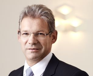 Christophe Kullmann, Chief Executive Officer
