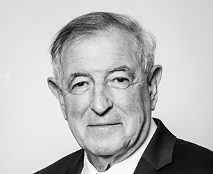 Jean Laurent, Chairman of the Board of Directors