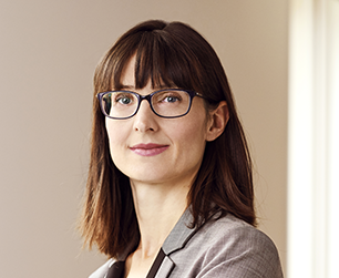 Marielle Seegmuller, Operations Director