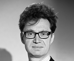 Jérôme Grivet, Permanent Representative for Predica