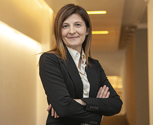 Barbara Pivetta, Group Risk Manager