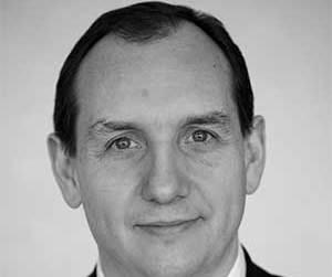 Olivier Le Borgne, permanent representative of Covéa Cooperations