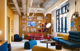 Paris: Wellio Gobelins opens its doors in the 5th arrondissement