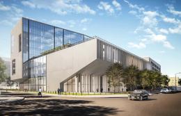 Symbiosis in Milan: Covivio lets 4,000 m² to LVMH Italia