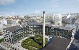 Covivio develops the new Moncler headquarters