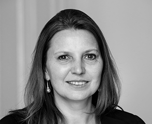Catherine Soubie, Administratrice Indépendante
