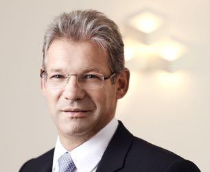 Christophe Kullmann, Directeur Général