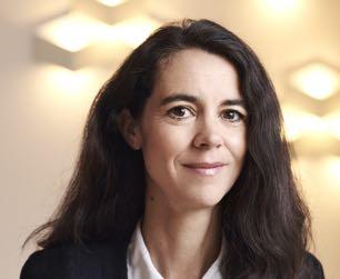 Marjolaine Alquier de l'Épine, Directrice Risques, Conformité, Audit et Contrôles Internes