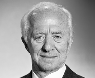 Leonardo Del Vecchio, Vice-Président du Conseil d'Administration