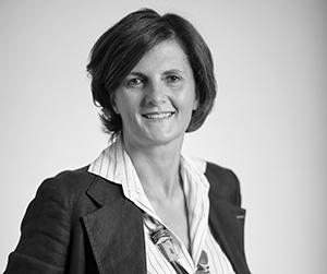 Patricia Savin, Administratrice Indépendante