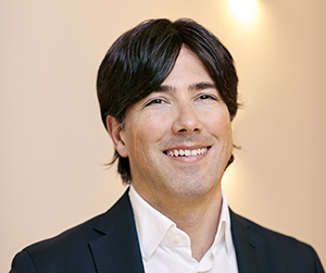 Alexei Dal Pastro, CEO Italie