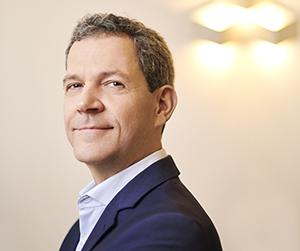 Daniel Frey, CEO Allemagne