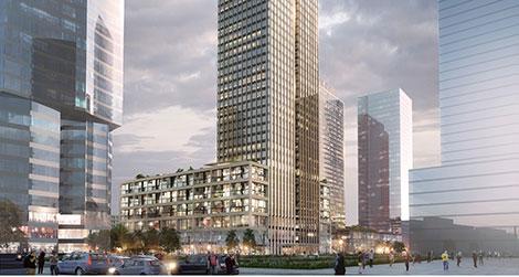 Partenaire de la ville de 2030
