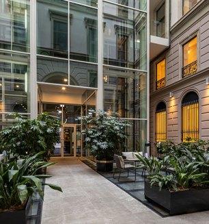 Covivio ouvre son premier site Wellio à Milan