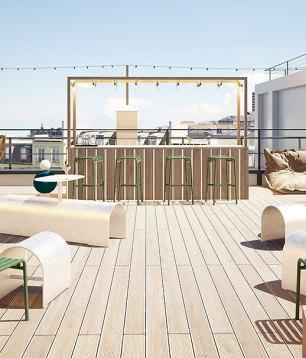 Covivio commercialise les 4 500 m² de son nouveau site parisien Wellio Gobelins pour 58 mois