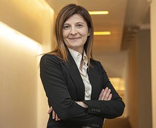 Barbara Pivetta, Group Risk Manager