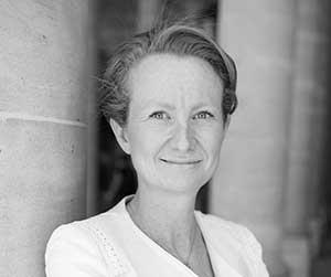 Stéphanie de Kerdrel, représentante permanente d'ACM Vie