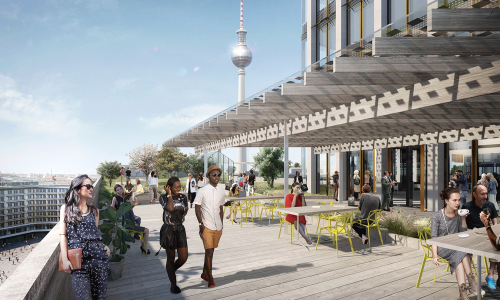 Alexanderplatz Project Covivio Credit Sauerbruch Hutton Luxigon (3)