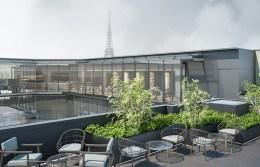 Covivio accueillera le siège français de Roland Berger sur son immeuble « Jean Goujon » situé dans le 8e arrondissement de Paris
