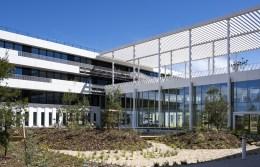 Parc « Majoria » Montpellier : Covivio livre le campus d'Orange et propose un nouveau pôle de services